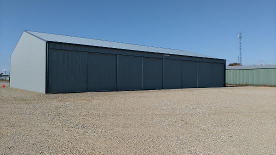 Albury Wodonga Large Sheds Storage Options